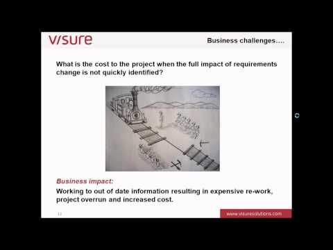 Video Why requirements traceability is so important to your system development