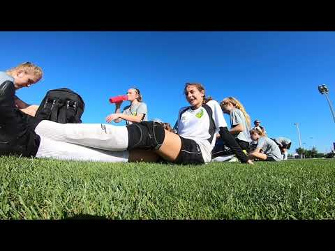 Katie Scott one of the best Soccer players in the nation