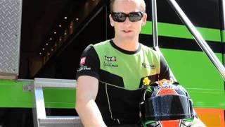 Tom Sykes Race R Pro