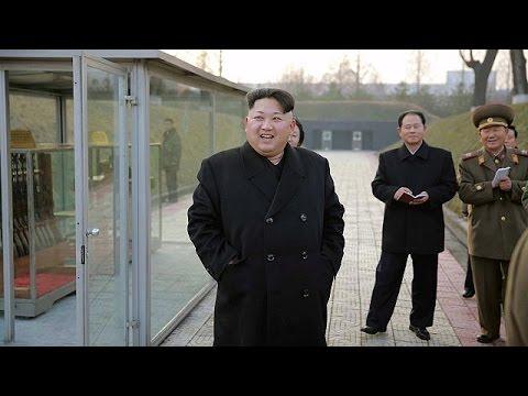 Βόμβα υδρογόνου διαθέτει η Βόρεια Κορέα σύμφωνα με τον Κιμ Γιονγκ Ουν