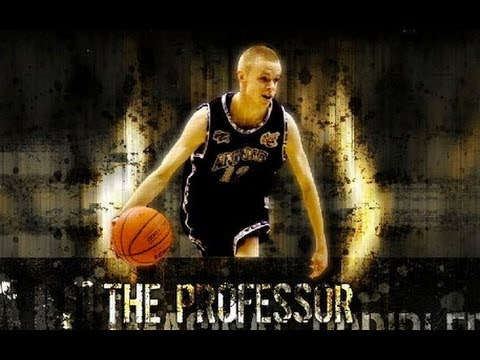 The Professor - AND 1 Mixtape 2003-2008 (видео)