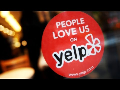 Yelp's Profit Slows, Decides Not To Pursue Sale
