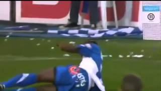 Link Sopcast -  Kung Fu In Football