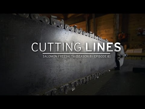 Cutting Lines - Salomon Freeski TV S8 E08