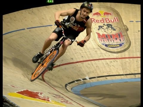 0 Red Bull   Mini Drome London Event Recap | Video