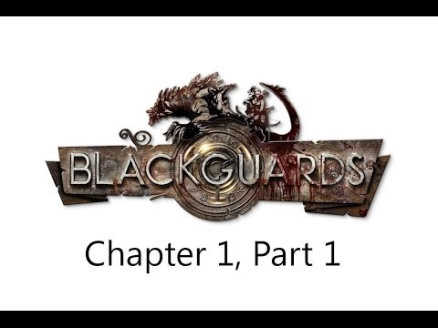 blackguards pc system requirements