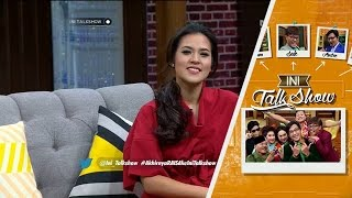 Video Akhirnya Raisa Ke Ini Talkshow - 3 Februari 2016 - Part 1/6 MP3, 3GP, MP4, WEBM, AVI, FLV September 2018