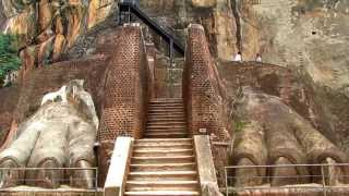 Sigiriya Sri Lanka  City new picture : Sri Lanka - Sigiriya Rock
