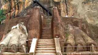 Sigiriya Sri Lanka  city images : Sri Lanka - Sigiriya Rock