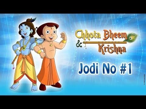 Video Chhota Bheem-aur-Krishna Jodi No.1 download in MP3, 3GP, MP4, WEBM, AVI, FLV January 2017