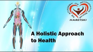 A Holistic Approach to Health at the Academy of Regenerative Medicine in Poland.
