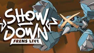 TALKING SMACK Pokemon Ultra Sun & Moon! Showdown Live w/PokeaimMD & Blunder by PokeaimMD