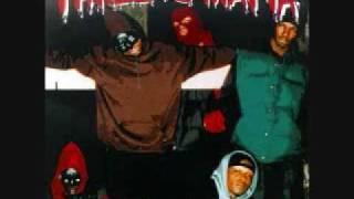 Three 6 Mafia-All or Nothin