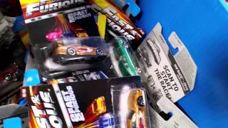Nonton RHC's Toy Run at Walmart 21 - Hot Wheels Fast and Furious Set Film Subtitle Indonesia Streaming Movie Download