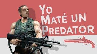 Ver online Yo maté un Predator