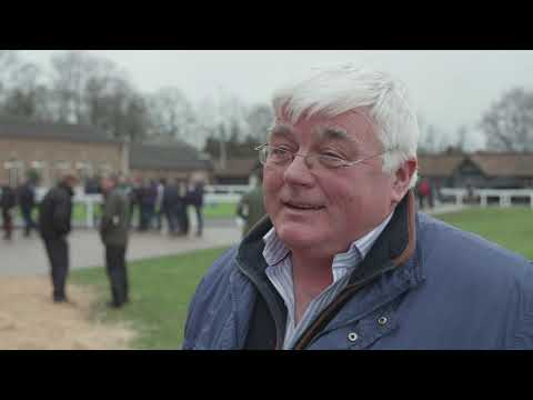 Tattersalls December Foal Sale Day 1 2018