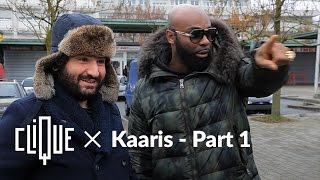 Video Le vrai visage de Kaaris - Part 1 MP3, 3GP, MP4, WEBM, AVI, FLV Agustus 2017