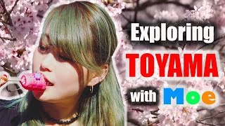 Toyama Japan  City new picture : Explore Japan with Moe | Toyama Prefecture
