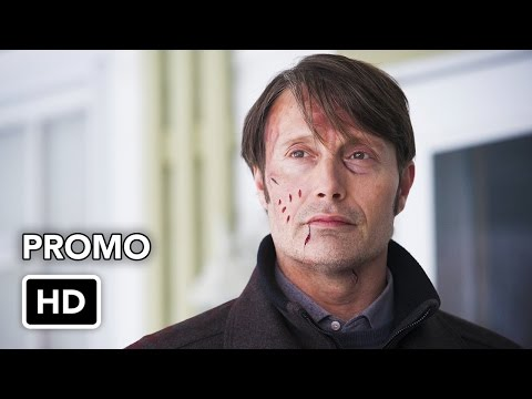 Hannibal 3.07 (Preview)