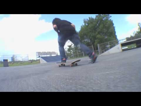 Tobyhanna Skatepark