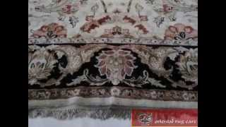 Professional Oriental Rug Cleaning Jupiter
