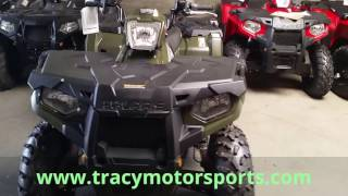 3. For sale: 2016 Polaris Sportsman 570 EPS