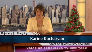 Voice of Armenians: Artist Gala Concert, 2014 (part 1)