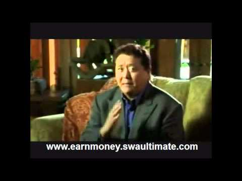 Best Home Based Business Ideas for Women & Men (Robert Kiyosaki) in SWA Ultimate Global.wmv