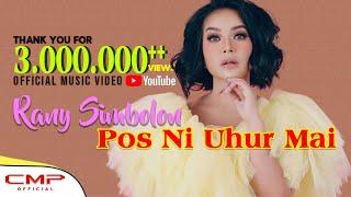 Rany Simbolon - Pos Ni Uhur Mai (Official Lyric Video)