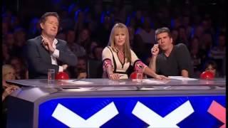 Video Britains Got Talent Season 3 Funny Auditions Part 2 hehe ! MP3, 3GP, MP4, WEBM, AVI, FLV Januari 2019