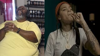 "Video Dad Reacts to Young M.A ""I Get The Bag Freestlye"" MP3, 3GP, MP4, WEBM, AVI, FLV Februari 2018"