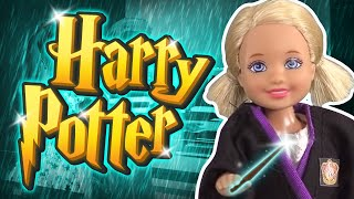 Video Barbie - Crazy About Harry Potter | Ep.169 MP3, 3GP, MP4, WEBM, AVI, FLV Juli 2018