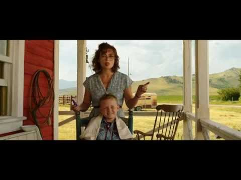 The Young and Prodigious T.S. Spivet Clip 1