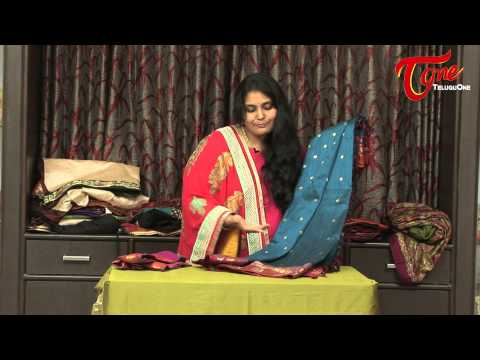 Fashion Passion | Turn Old Pattu Sarees Into Trendy Creation