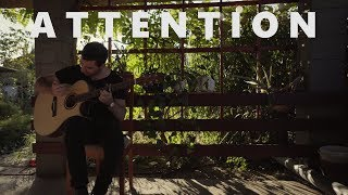 download lagu download musik download mp3 Charlie Puth - Attention - Fingerstyle Guitar Cover