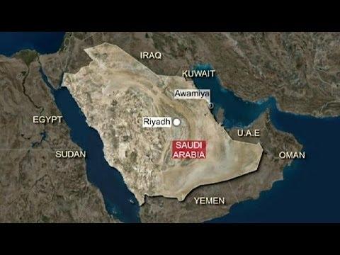 Arabie Saoudite : attaque contre deux diplomates allemands