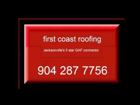 Hail Damage Roof Inspection Doctors Inlet Fl 32030
