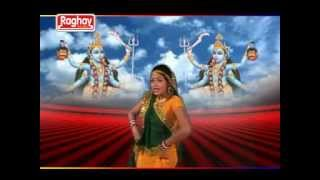 Relgaadi-Gujarati New Latest Devotional Navratri Special Video Album Song Of 2012