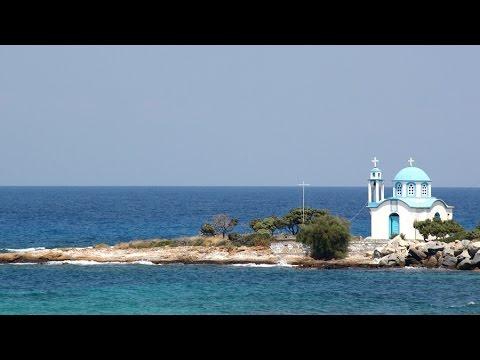 Греция. Правила жизни 100-летнего человека
