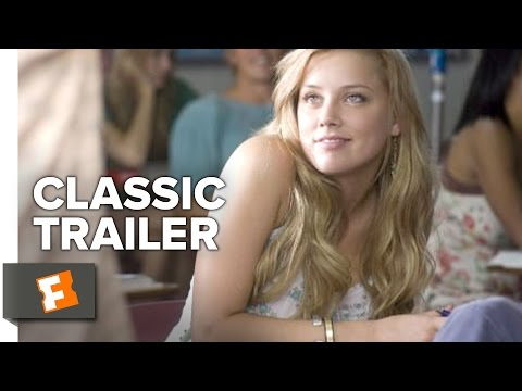 Never Back Down (2008) Official Trailer - Amber Heard, Cam Gigandet Movie HD