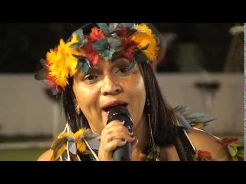 Prefeitura de Campo N do Parecis realiza com sucesso o VIII Festival de Cultura e Jogos Indígenas
