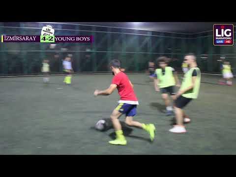 İzmirsaray-Young Boys Özet