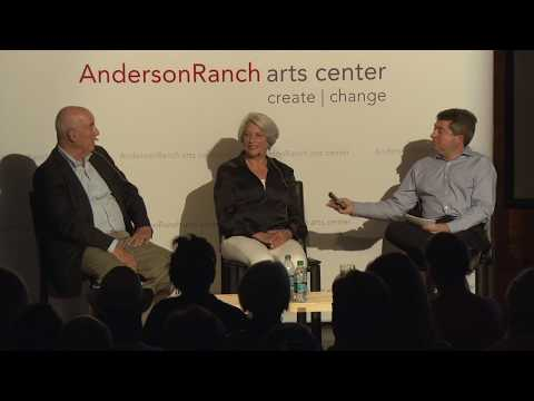 Summer Series in Review: Bunny and Charles Burson in conversation with Edward Felsenthal