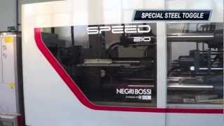 Negri Bossi Canbio Speed