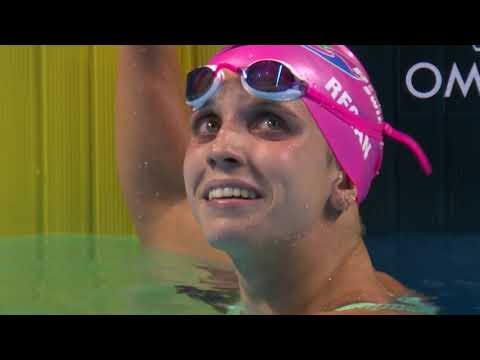 All The Feels: Teenager Regan Smith Makes First Olympic Team