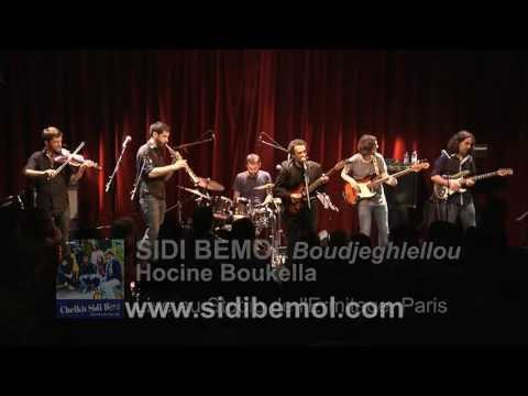 Extraits Sidi Bemol Berbero Drom