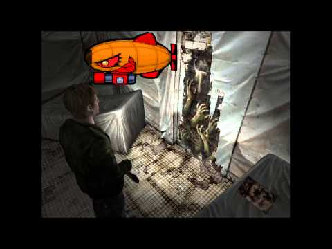Greatest VGM 5050: Ashes & Ghosts (Silent Hill 2)