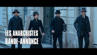 Nonton Les Anarchistes avec Tahar Rahim, Adèle Exarchopoulos - Bande-Annonce Film Subtitle Indonesia Streaming Movie Download
