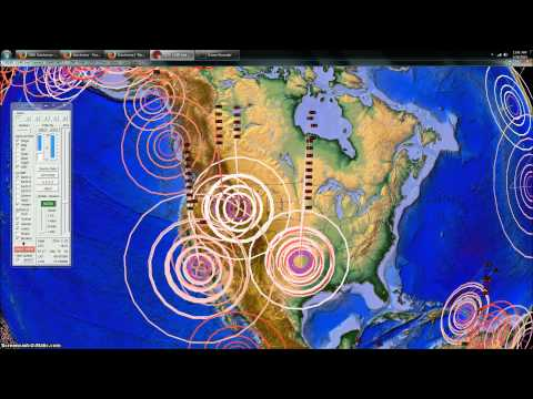 YELLOWSTONE - New Earthquake update here (April 15, 2014): https://www.youtube.com/watch?v=FYBto1SF6kQ _____ Original post here: Full website post with multiple links and ...