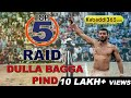 Top 5 Raid Dulla Bagga at Kabaddi Tournament waptubes